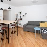 Mila Vila - Charming apartment near the sea
