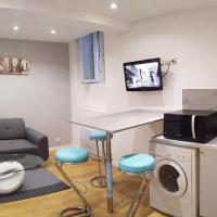 Appartement confort avec Chambre Mairie Vienne