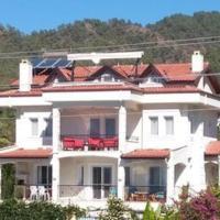 Villa Ruya, stunning sea views