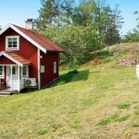 Holiday home VALDEMARSVIK IV