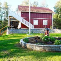 Holiday home HENÅN VI