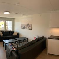 City Centre Apartment Oslo