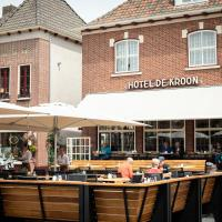 Hotel Restaurant - De Kroon Gennep