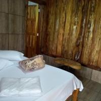 Camping e Chale do Josias