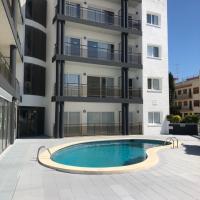 Apartamentos AR Melrose Place