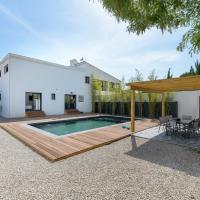 Villa contemporaine Montpellier avec piscine