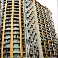 Orbi Plaza Apartment Kobaladze 4 Апартаменты