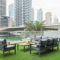 Boutique Living - Dubai Marina Wharf
