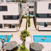 Danivan Pool Villas