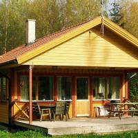 Two-Bedroom Holiday home in Norrtälje