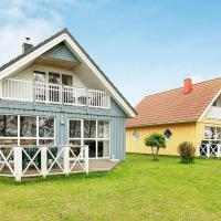 Three-Bedroom Holiday home in Gelting 2