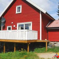 Four-Bedroom Holiday home in Kristiansand S