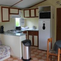 Mobil-Home Ile D'Oleron-