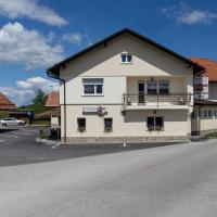Guesthouse & Apartments PRI STANI