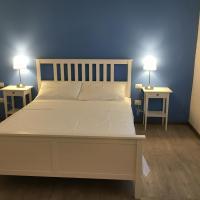 D'Annunzio Rooms