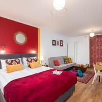 Sleepway Apartment- Orient Dream