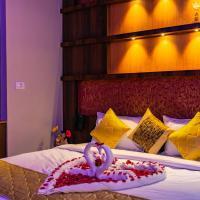 Sana Heights Luxury Apartments
