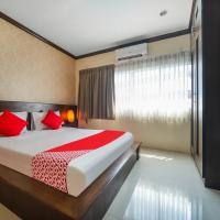OYO 232 Patong City Hometel