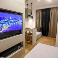 Le Soleil Rooms Split