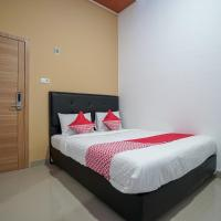 OYO 945 Mega Residence 2