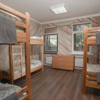 Hostel Manjari
