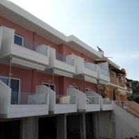 Sirakgast Ionian Sea Appartments