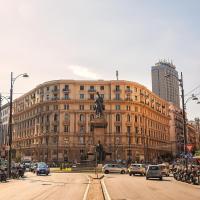 Be Italian Flat Piazza Bovio 22