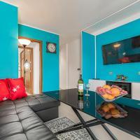 Apartamento nuevo en Alcalá, 2 habitaciones