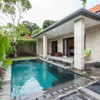 Family Villa Sunflower with Pool