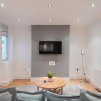 Newly Refurbished 1 Bedroom For 4 In Chelsea