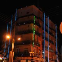 Ξενοδοχείο Εμπορικό