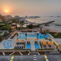 City Stay Beach Hotel Apartments - Marjan Island