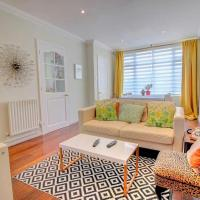 Stunning and Spacious Self Contained Garden Flat