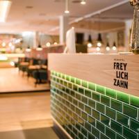 Weinhotel Freylich Zahn, hotel in Freyburg