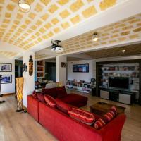 Luxury Apartment Villa Carrubella