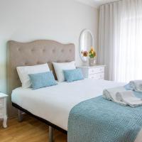Belas Artes Apartment by Guestify
