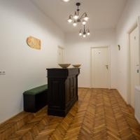 1790 Margarethengasse Guesthouse