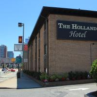 Holland Hotel Jersey City/Hoboken