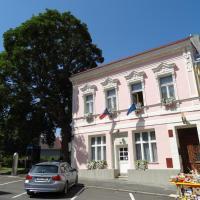 Penzion St. Maur