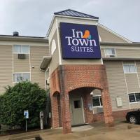 InTown Suites Extended Stay Cincinnati OH - Fairfield