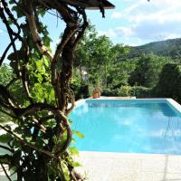 Villa Regina Serafina