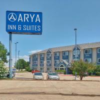 Arya Inn and Suites