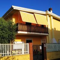 Casa Arbatax - Porto Frailis
