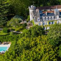 Chateau de Lalande - Les Collectionneurs