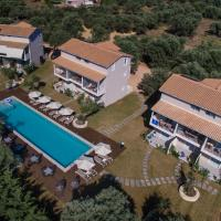Summer Dream Lefkas