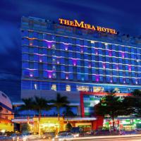 The Mira Hotel, hotel in Thu Dau Mot