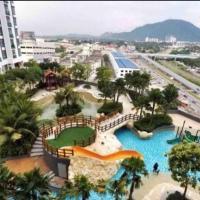 SV-Stay @ Penang Bukit Mertajam Bandar Perda