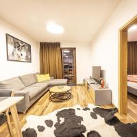 Apartmánový dom Poludnica - Chopok Juh