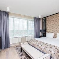 Апарт-отель Intermark Residence on Novy Arbat, 15
