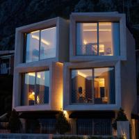 Los 6 mejores hoteles de Dobrota, Montenegro (desde € 40)